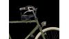 Selle enfant avant,vélo sans porte-bagage avant