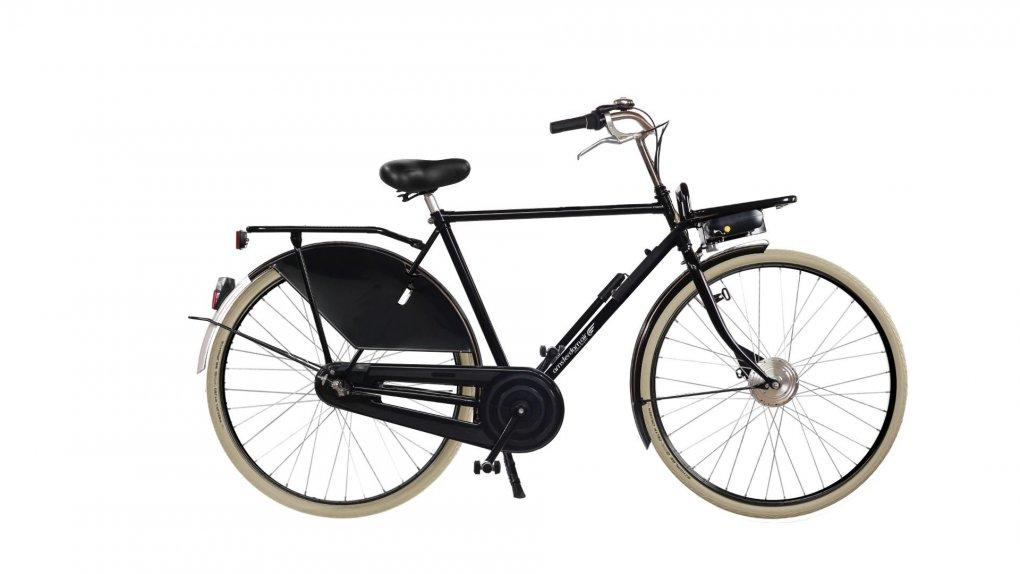 Configurateur vélo électrique Park Exclusive (batterie avant)