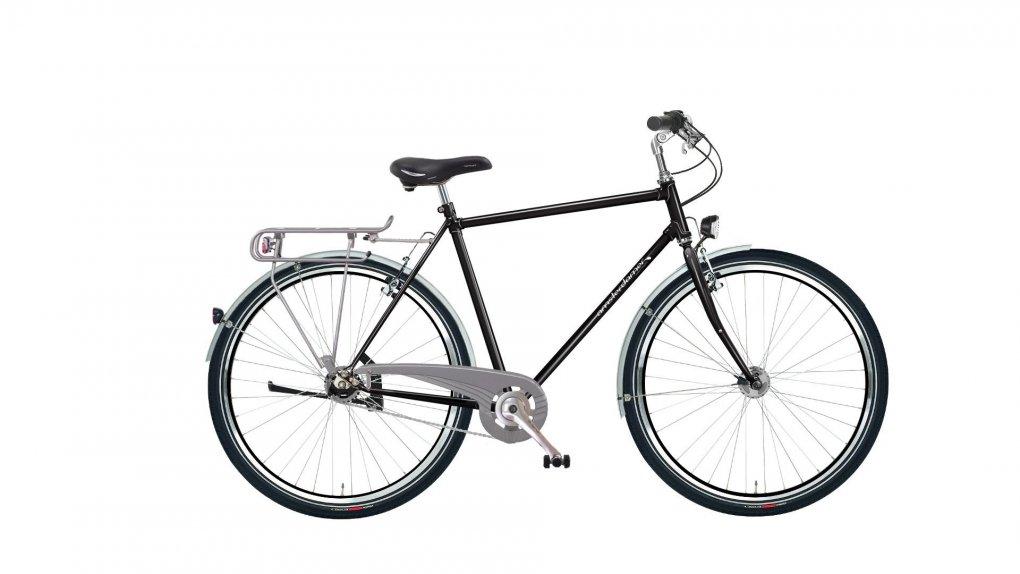 Configurateur du vélo Opal High