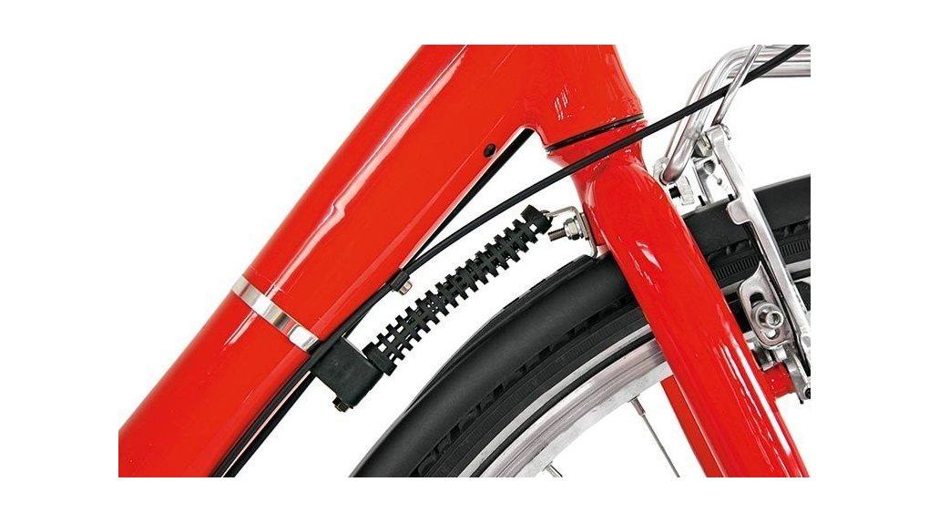Ressort de direction pour tube diagonal 28-62 mm