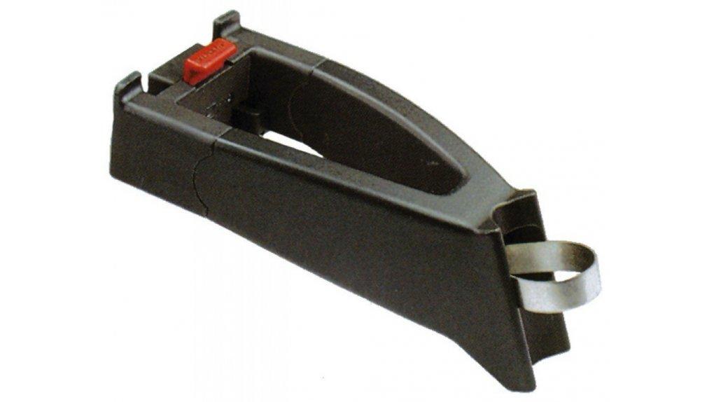 Fixation Klickfix sur tube de selle (25 à 32 mm)
