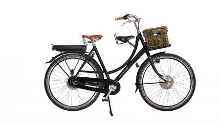 Double Dutch Low Premium - vélo unique