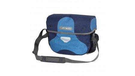 Sacoche guidon Ortlieb 6M Plus Bleu ,7 l.