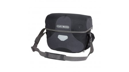 Sacoche guidon Ortlieb 6M Plus Anthracite ,7 l.