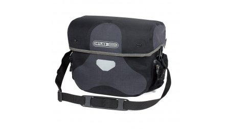 Sacoche guidon Ortlieb 6M Plus Anthracite,8,5 l.