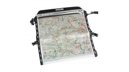 Porte-carte pour sacoche de guidon Ortlieb Ultimate 6M-