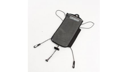 Porte GPS pour sacoche de guidon Ortlieb Ultimate 6M