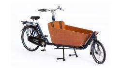 Biporteur électrique Bakfiets Classic