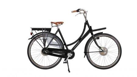 Vélo hollandais Amsterdam Air Double Dutch avec options - clmiquez sur configurer pour plus d'informations
