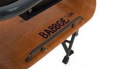 Protège-pieds pour biporteur Babboe Slim (x2)