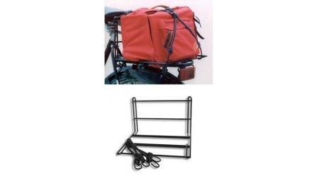 Elargisseur de porte-bagage arrière