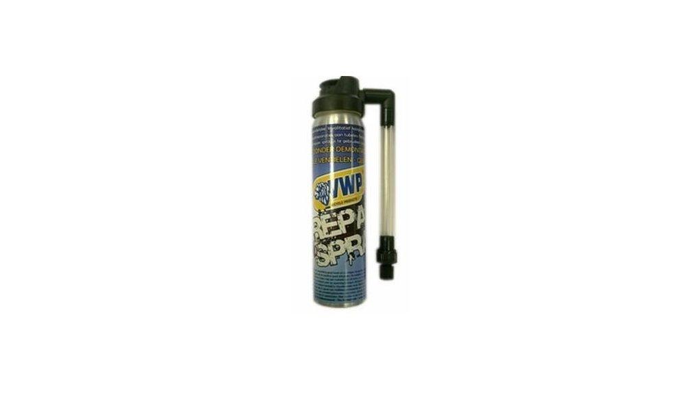 Bombe de réparation en cas crevaison,pour valve hollandaise,auto ou française