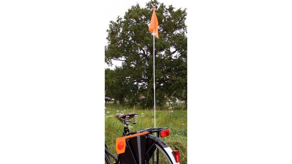 Fanion de sécurité pour vélo
