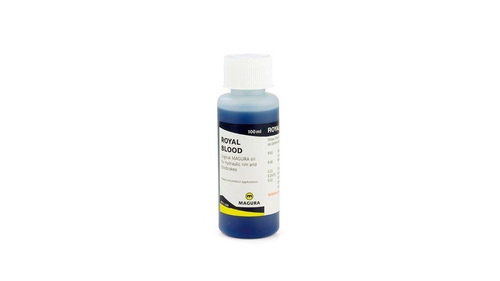 Huile minérale Magura 100 ml