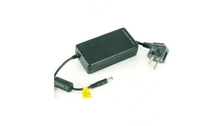 Chargeur V-Fiets 36 V 2A pour batterie porte-bagage 320Wh, 460Wh et 500Wh