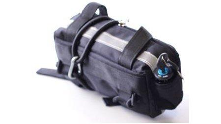 Batterie Lithium Ion 36 Volts 9 Ah dans sac avec connectique Anderson