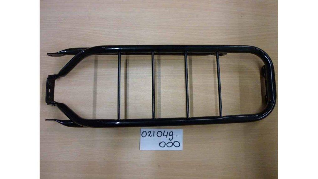 Porte-bagage 16mm noir pour 1881 49CM(Z)