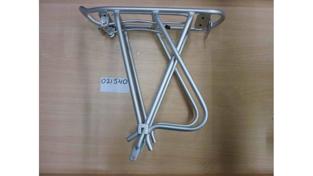Porte-bagage 10mm Alu M.BUIS HYB.argentavant