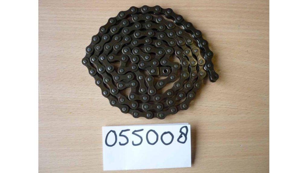 Chaîne,nb maillons 101 ,monovitesse 1/2 X1/8 Z410