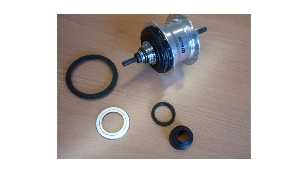 Moyeu arrière Alfine 11 vitesses pour frein à disque (rajouter 120511)