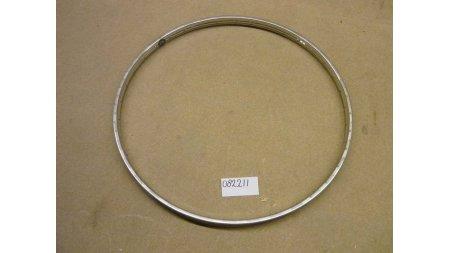 Jante 622-22 inox rayons G13