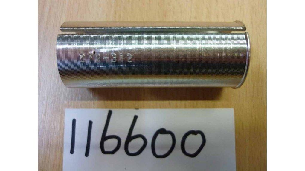 Entretoise tige de selle 27,2/31,2mm