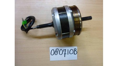 Bloc moteur Easy Power 24V pour frein V Brake ou disque, 190 rpm ( vélo avant avril 2016)