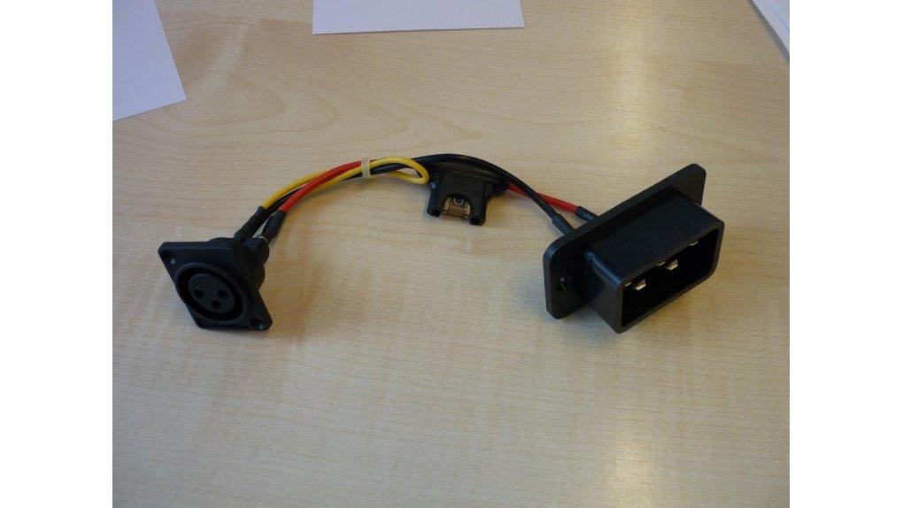 Câble charge forcée pour batterie 439 Wh