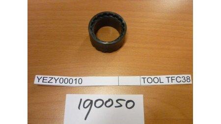 Outil spécifique pour pignon Shimano Steps