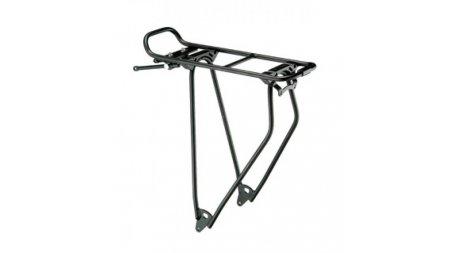 Porte-bagage Racktime Standit noir 28 30 Kg