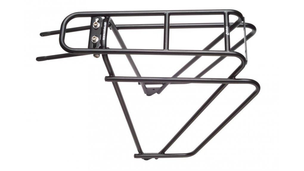 Porte bagage avant pour fourche fixe ou suspendue avec v brake - Porte bagage avant fourche suspendue ...