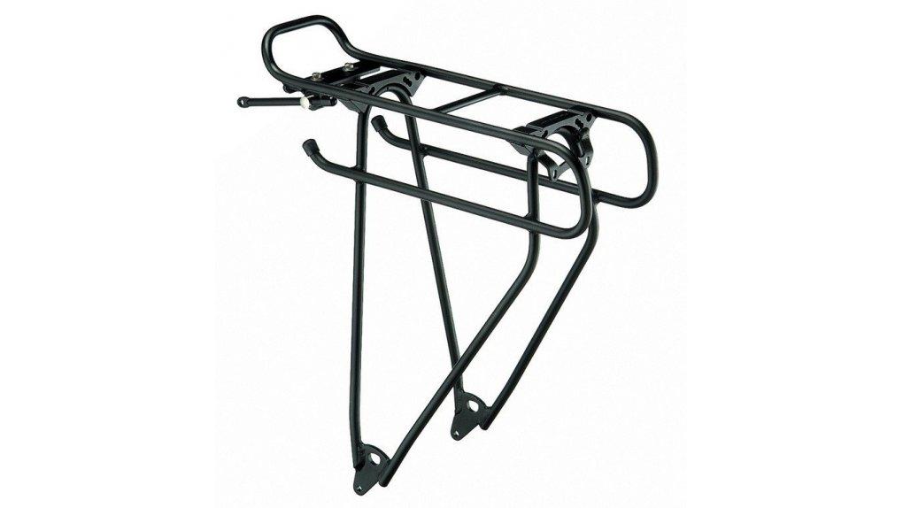 Porte-bagage Lowrider Racktime Addit noir 28 30 Kg
