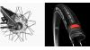 Pneus CST protégés contre les crevaisons, freins tout temps
