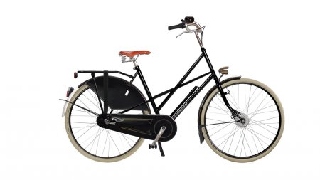 Vélo Amsterdam Air Cross Low Exclusive avec options (cliquez sur ''configurez'' pour plus d'informations)