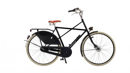 velo traditionnel des pasteurs hollandais, amsterdam air cross high avec option - pour plus d'informations cliquez sur Configure