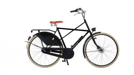 Vélo hollandais Amsterdamer Cross High avec option - pour plus d'informations cliquez sur Configurer