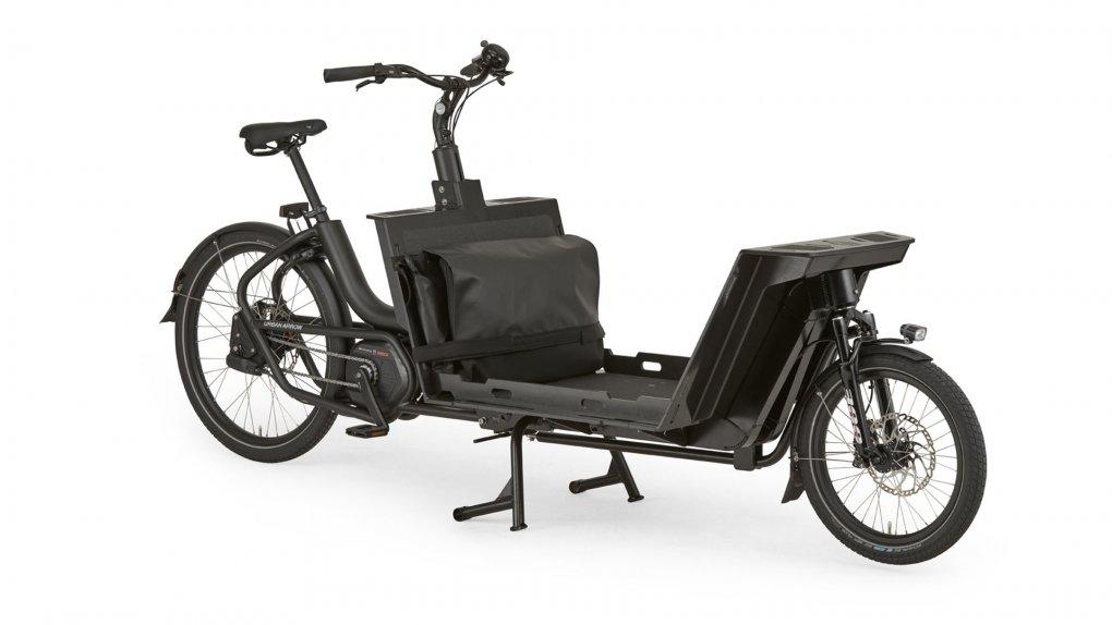 Biporteur électrique Urban Arrow Cargo XL
