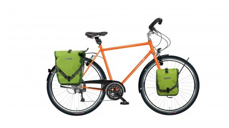 """vélo de randonnée Opal High avec options. Pour plus d'informations, cliquez sur """"Configurer""""."""