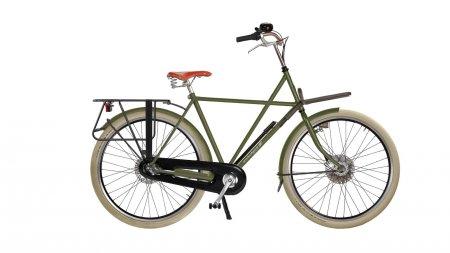 """Vélo Amsterdam Air Vader Premium avec options (cliquez sur """"configurez"""" pour plus d'informations)"""
