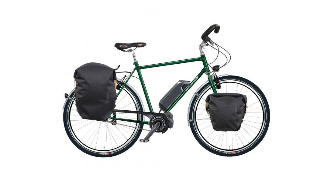 """vélo de randonnée Opal Shimano Steps avec options. Pour plus d'informations, cliquez sur """"Configurer""""."""