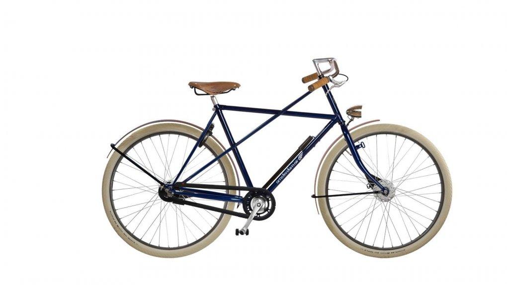 Vélo hollandais Amsterdam Air Cross High 1903 avec option - pour plus d'informations cliquez sur Configurer
