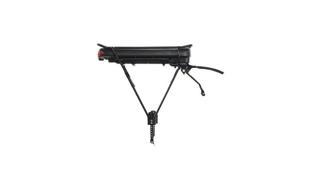 Assistance -batterie 540 Wh dans porte-bagage arrière