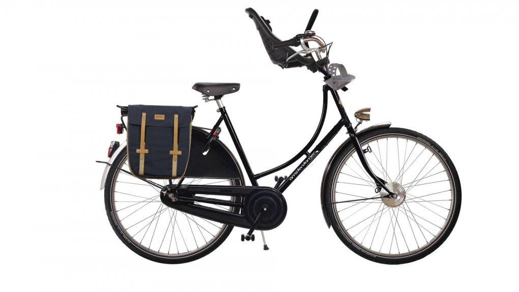 """Vélo hollandais Amsterdam Air 1881 Classic standard avec options ( cliquez sur """"Configurer"""" pour plus d'infos)"""