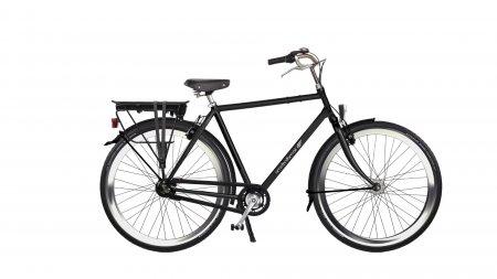 Vélo électrique Flying Dutch configuré - cliquez sur Configurer pour plus d'informations