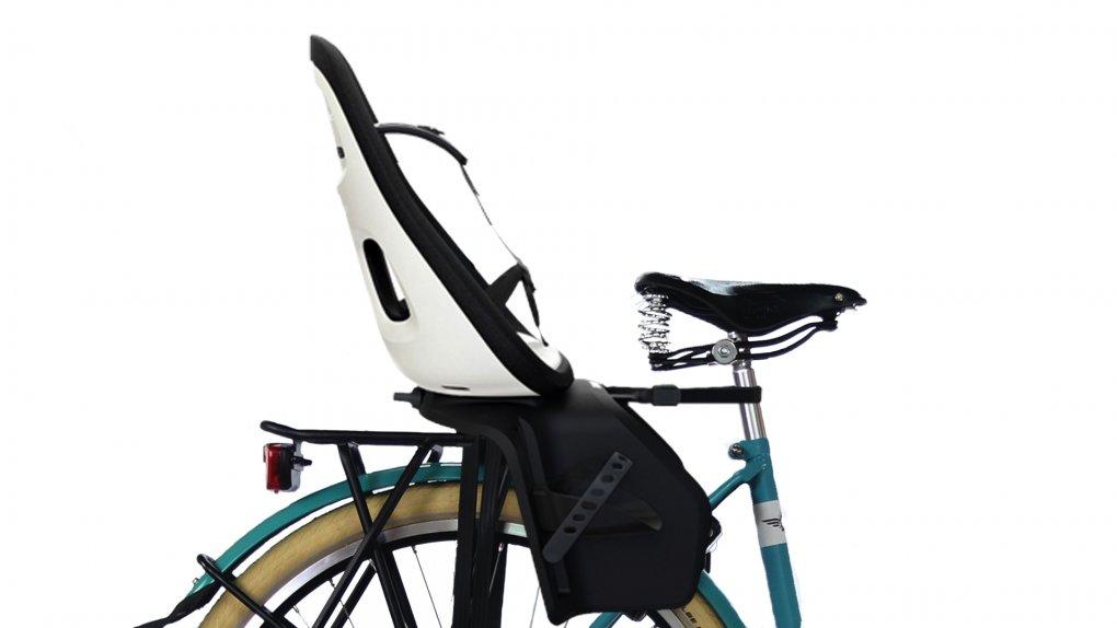 Siège enfant Yepp Next Maxi (vélo avec porte-bagage Yepp)