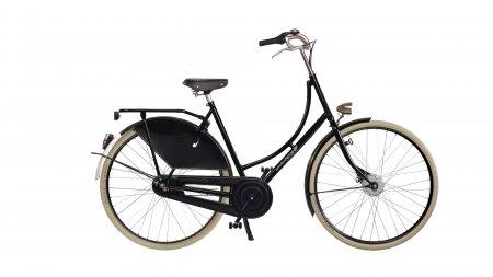 1881 Premium Noir 55 cm Nexus 8