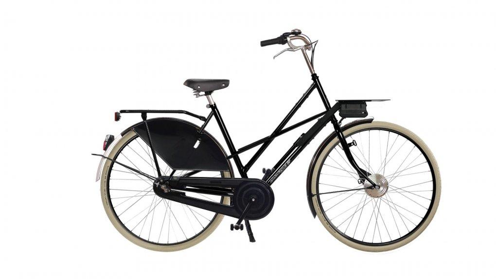 Configurateur vélo électrique Cross Low Exclusive (batt. avt.)