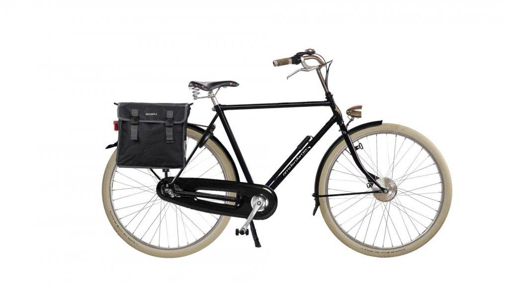 """Vélo hollandais avec option. Pour plus d'informations, cliquez sur """"configurer""""."""