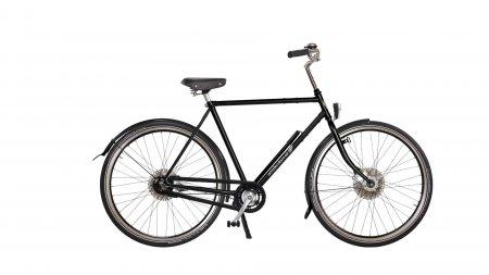 Vélo Street High Epure avec options (cliquez sur ''confiigurez'' pour plus d'informations)
