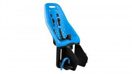 Siège enfant Yepp Maxi bleu (pour porte-bagage long Yepp)